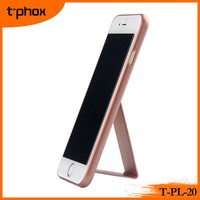 bracket stand leather cases for phone shell cases PP leather cell phone covers