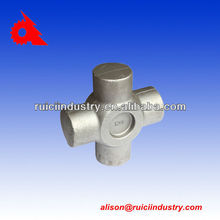 Cross shaft forging blank