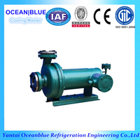 High Quality Refrigeration Ammonia Pump