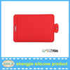silicone rubber cutting board/silicone rubber kitchen chopping block