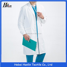 Doctor nurses overalls fabric chlorine bleaching resistant high temperature surgical clothing fabrics