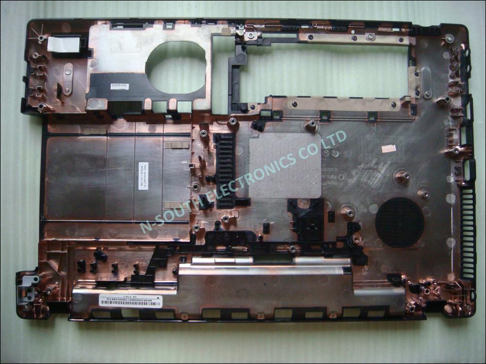 new bottom case for acer 5252 5253 5736 ap0fo000400 Carcasa Base