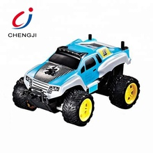 New design cool toys hobbies 4 channel rc car remote control for kids
