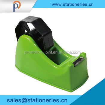 Factory wholesale handmade auto packing tape dispenser