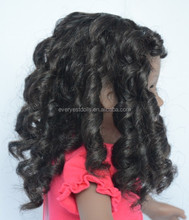 american black curly wigs for dolls