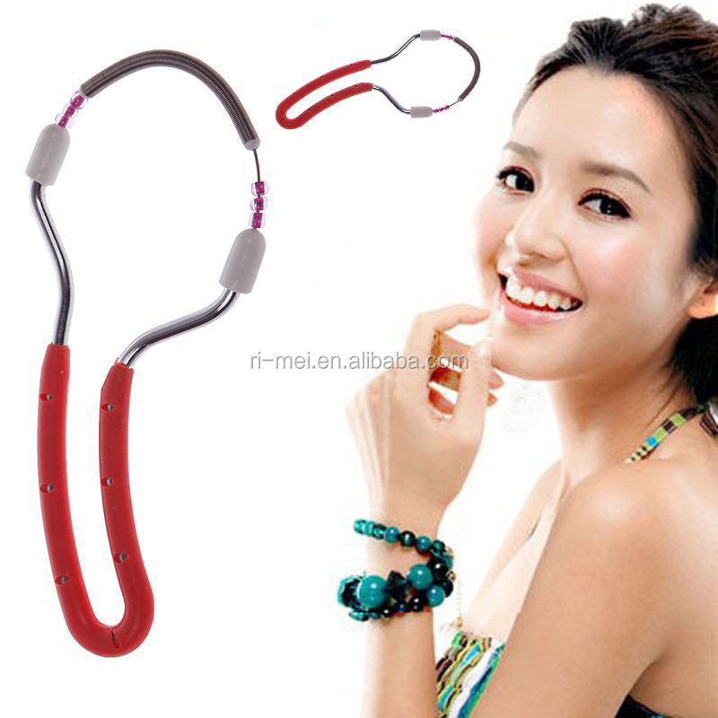 Japan style sping hair removal stick