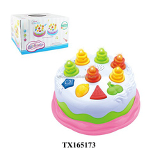 plastic toys for decorating cakes, plastic cakes, cake toy