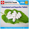 Paracetamol And Ibuprofen Tablets GMP Manufacturer