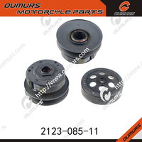 for SCOOTER YAMAHA ZY125 moped clutch