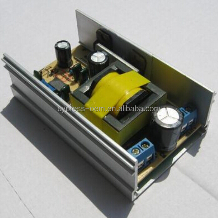 DC DC boost step up power supply module 9V-24V to output adjustable 100V-250V 20W boost converter