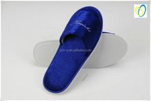 3-5 star hotel disposable slipper for man