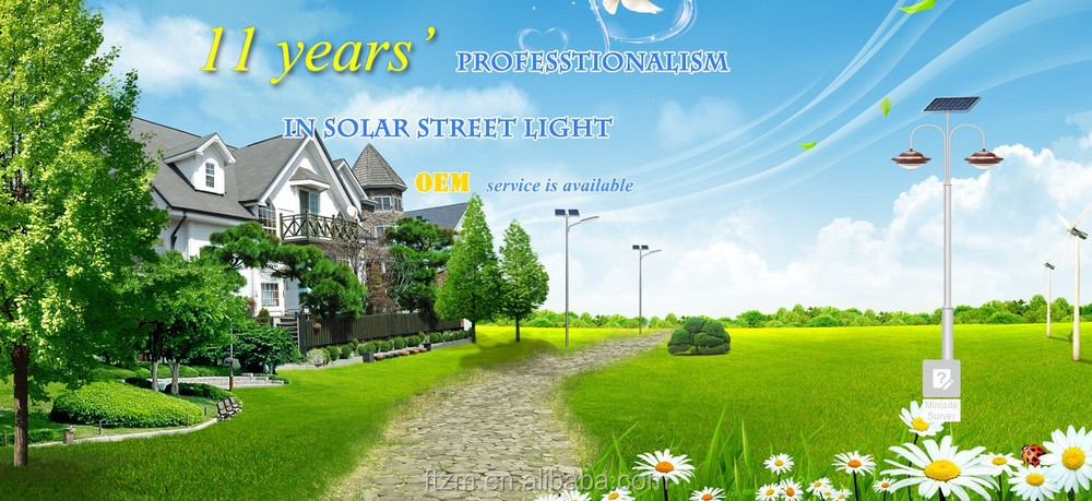 Wind solar energy integrated street lighting lamp