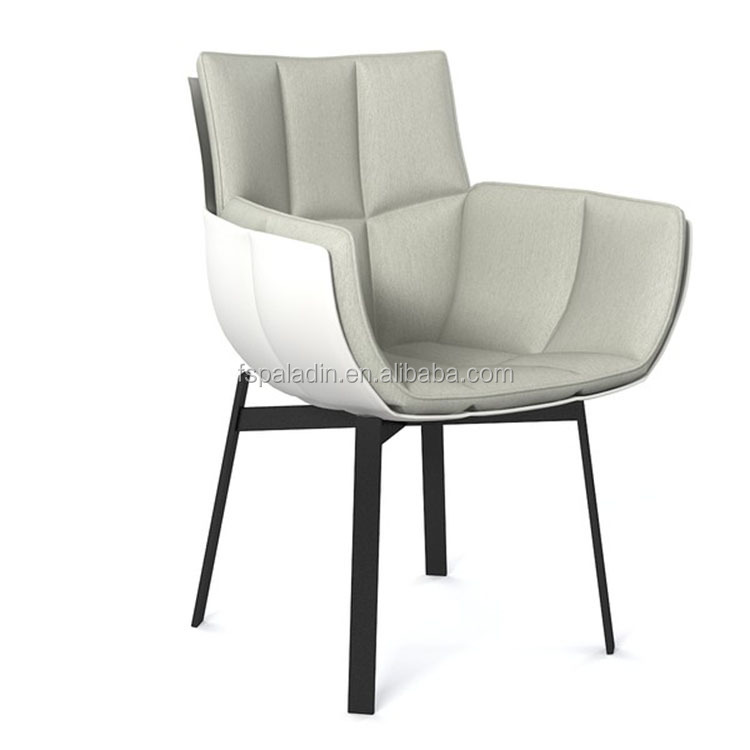 Modern Design Fiberglass Furniture Big Husk Armchair Buy