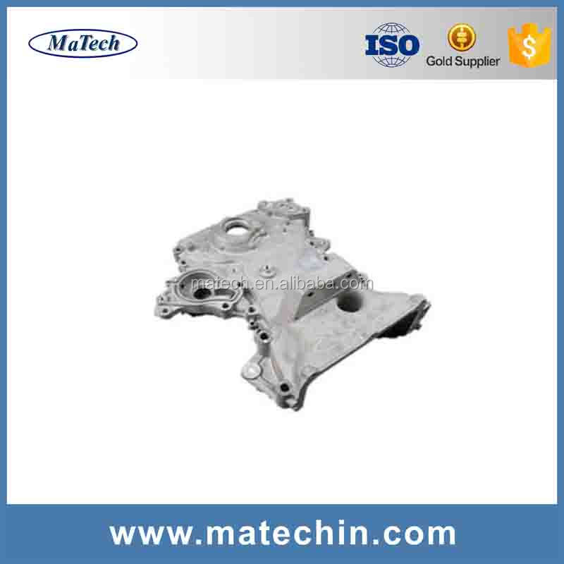 High Quality Precision A380 Aluminum Die Casting Product