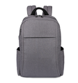 China supplier 15 inch laptop backpack USB laptop backpack