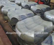 pipe fittings a234 wpb pallets packing