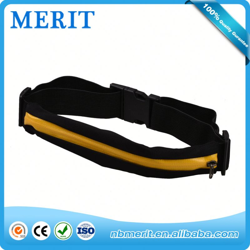 2016 High Quality Outdoor Jogging Running Cycling Waterproof Waist Belt Pack Bag Pouch