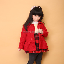 Famous brand of woolen clothes for european children