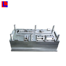 High quality good price plastic injection moulding die factory