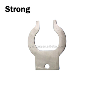 custom High precision stainless steel metal bending pressing stamped part