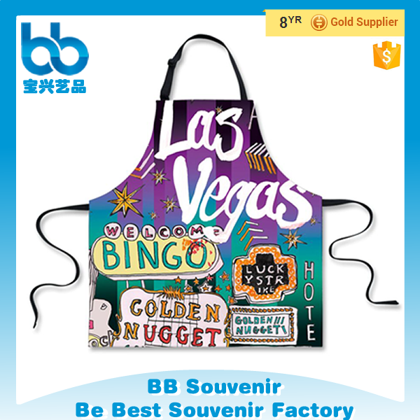 Hot Selling Souvenir Apron