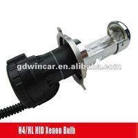 Factory Wholesale Good Quality 12V 35W AC Car HID XENON CONVERSION KIT H4 Hi/Low , H4 Bi-Xenon