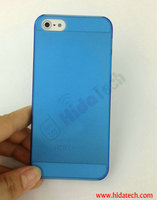 2014 New product 0.3mm ultra thin case for apple iphone 6, for iphone 6 cover 10 colors