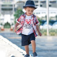New design wholesale unisex kids clothing websites