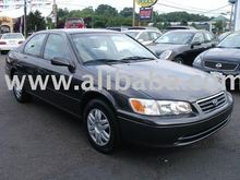 LHD 2000 Toyota Camry Used Cars