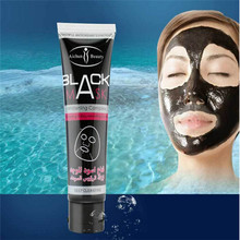 100ml Aichun beauty dead sea mud peeling off face mask blackhead remover facial mask