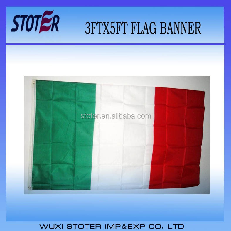 Flags of the world , italy nation flag