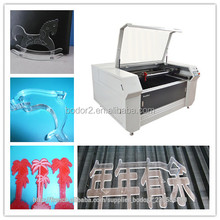 BCL 1812 X High-precision acrylic laser engraving cutting machine