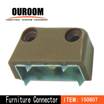 Brown Furniture Connector