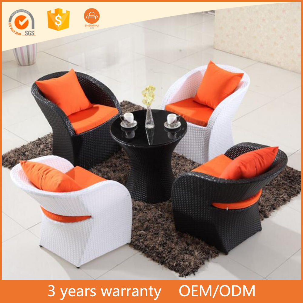 2016 New Product All Weather Rattan Furniture Outdoor Furniture Bangkok