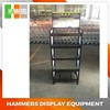 Supermarket Retail Wire Display Racks With