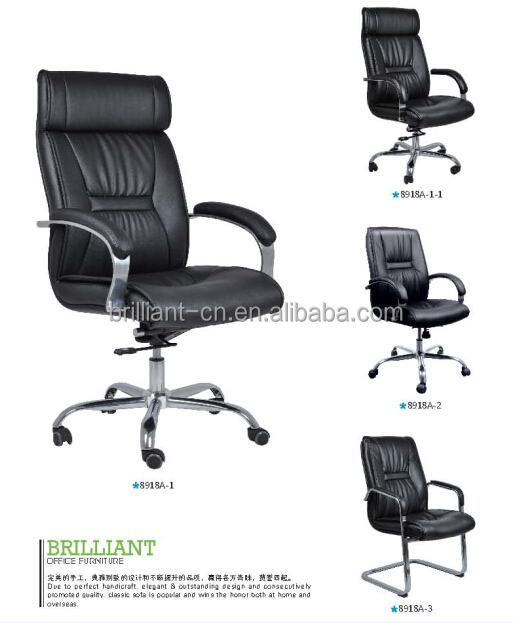 sgs bifma x51 but chaise de bureau stacking training chair 8918A Series