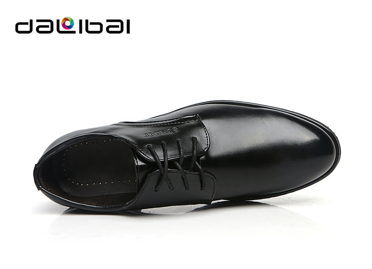 2015 Cheap wholesale fashion classic oxford pattern men dress shoes