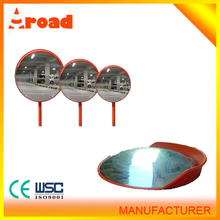 Manufacturer Price Outdoor 180 Dgree Traffic Concave Convex Mirror