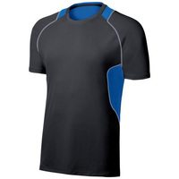 best quality antibacterial lightweight running t-shirt made in China