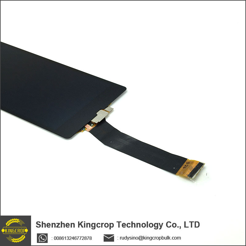 High Quality Cell Phone Spare Parts lcd for Sony xperia z lcd touch screen assembly