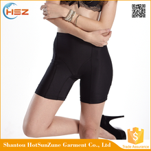 HSZ-7776 High Quality Hot Sexy Transparent Briefs Underwear Shapers To Sweat Black Woman Wearing Sexy Panties Shapewear