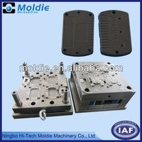 China Custom Plastic Injection Moulding Mould