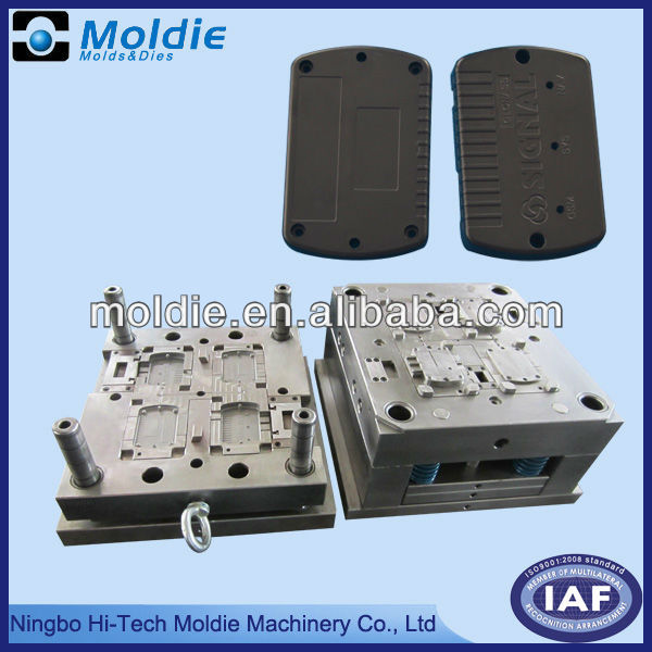 China professional plastic mold factory