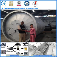 Supplier of old tyre and plastic pyrolysis plant tell you general knowledge about waste recycling