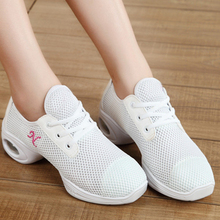 Women dance shoes casual sneakers dance shoes wholesale