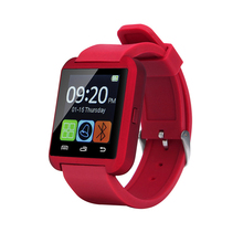 The lastest product gv18 smart watch