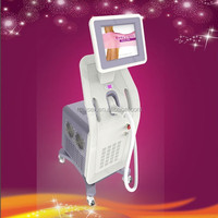 hot sale 400w 808 diode laser tria hair removal laser 4x