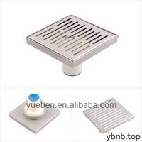 High quality cheap bathroom shower floor chest drain