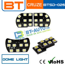 Low Defect Auto Lighting of led trunk light for CHEVROLET Cruze