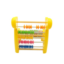 Plastic frame counter kids abacus toys